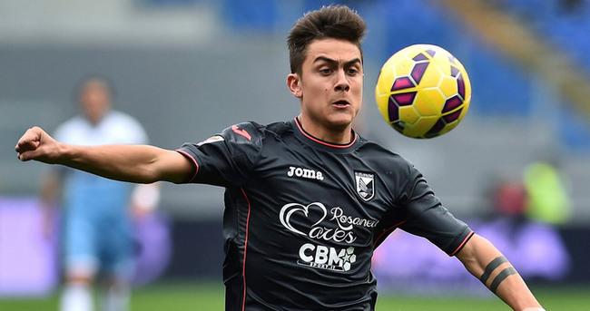 Juventus bombayı patlattı