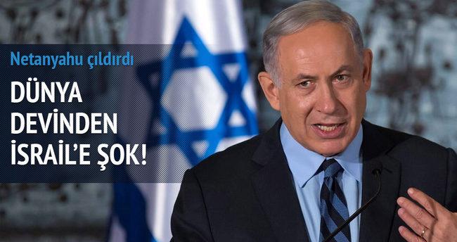 Orange İsrail'den çekildi, Netanyahu çıldırdı