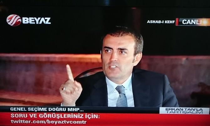 AK Partili Ünal;