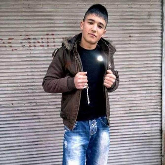 Silahlı Saldırıdan Kaçarken Duvardan Atlayan Genç Öldü