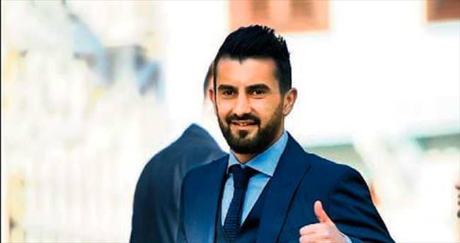 Gaziantepspor bu sezon Elyasa ile 'sarardı'