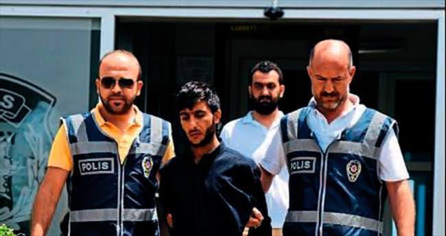 Kadın katili için tutuklama kararı
