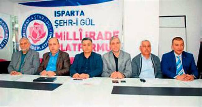 Ortak Akıl'dan AK Parti kararı