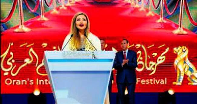 Arap filmleri festivali