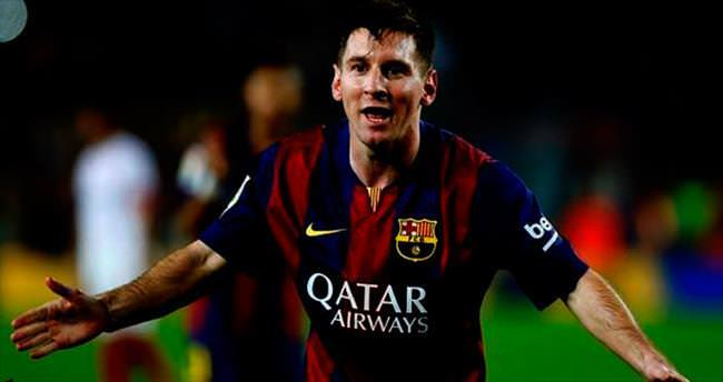 Doping testi Messi'yi yaktı