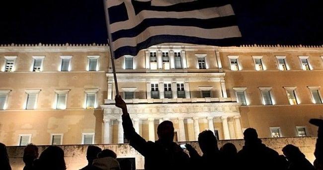 Yunanistan borcunu 30 Haziran'da tek seferde ödeyecek