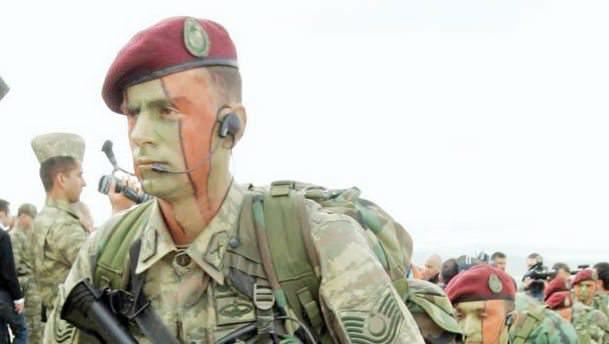 'Türk askeri Katar'da üs kuracak'
