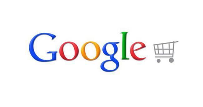 Google'da alışveriş dönemi