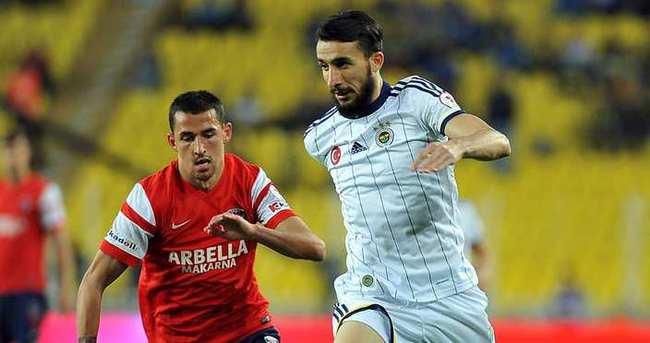 Aziz Yıldırım, Mehmet Topal'ı bırakmıyor