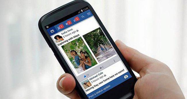 Facebook'tan 'yavaş' telefonlar için yeni uygulama
