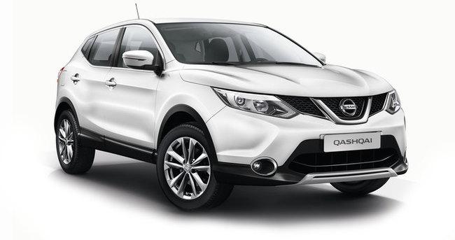 Nissan'dan Haziran ayına özel fırsatlar