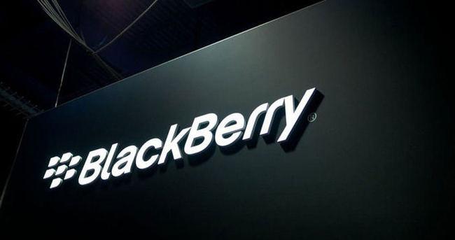 BlackBerry'yi satın alacak