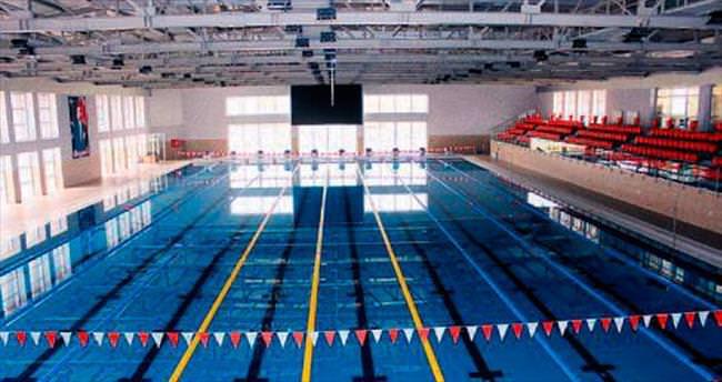Türk sporunda başarının 'TOHM'u başkentte atıldı