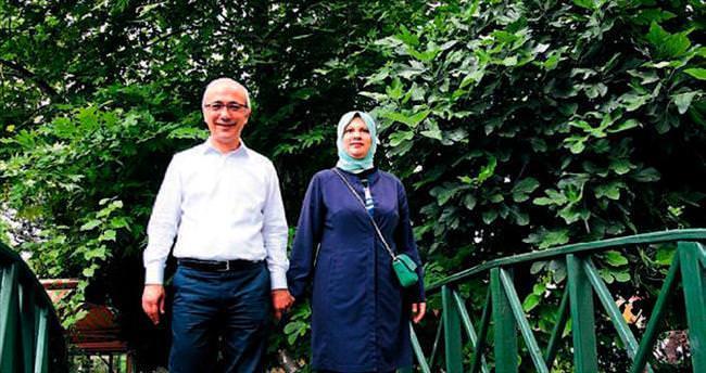 Elvan ailesi Antalya'ya örnek oluyor