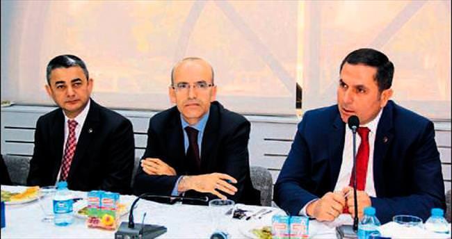Gaziantep'in ihracatı yeni tünelle artacak