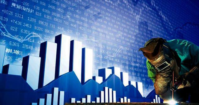 Ticaret hacmi arttı vergi geliri katlandı