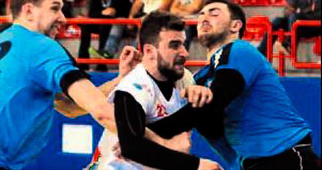 Milli takıma 3 Antalyasporlu