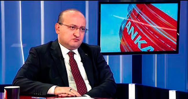 Sandığa gitmeyen HDP'yi destekler