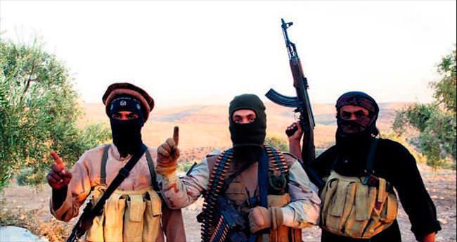ABD, IŞİD'i selfie sayesinde vurdu