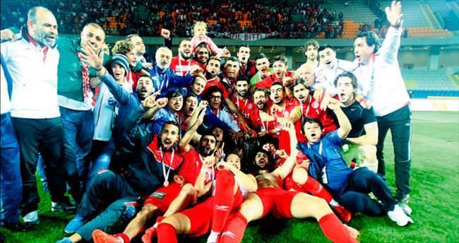 Süper Antalya