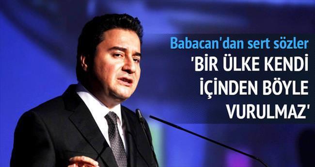 'Türkiye'ye ancak bu kadar zarar verilebilir'