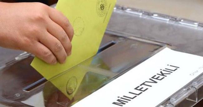 Seçim yayın yasakları başladı