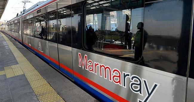 Marmaray'a ve Ankara'da banliyö hatlarına ek sefer