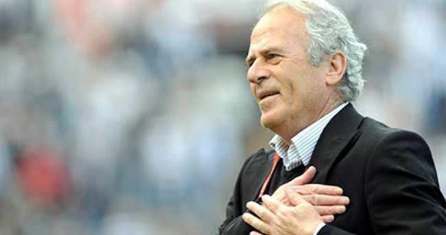 Bursaspor Mustafa Denizli ile görüşecek