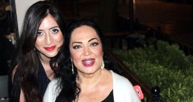 Türkan Şoray, genç kızı kendisine benzetince övgü yağdırdı