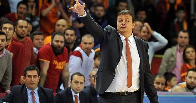 Galatasaray Ataman ile sözleşme uzattı