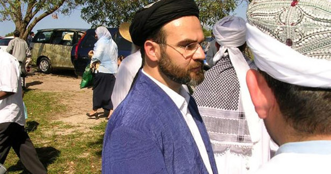 İskenderpaşa Cemaati'nden AK Parti'ye destek