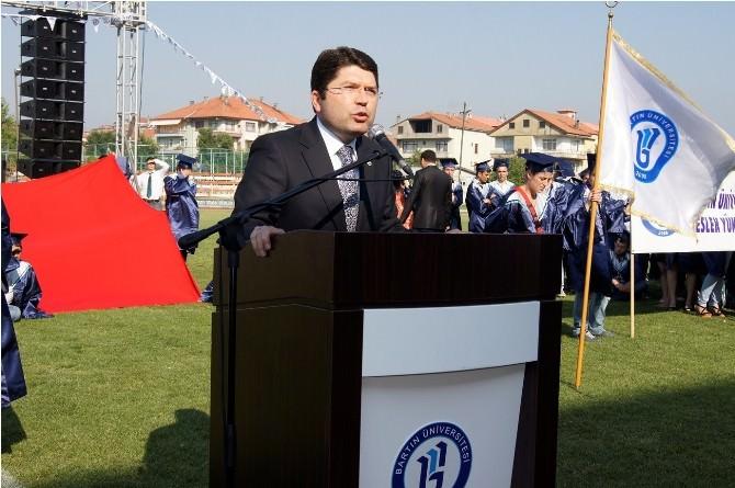 Milletvekili Tunç'tan Amasra'ya Fakülte Müjdesi