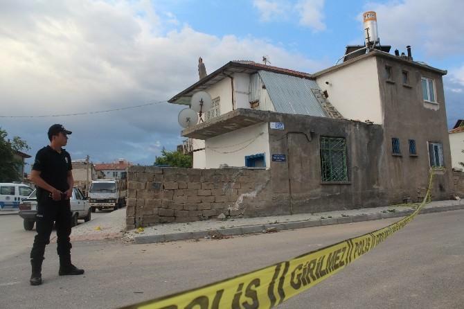 Karaman'da Akraba Kavgası: 1 Ölü, 1 Yaralı