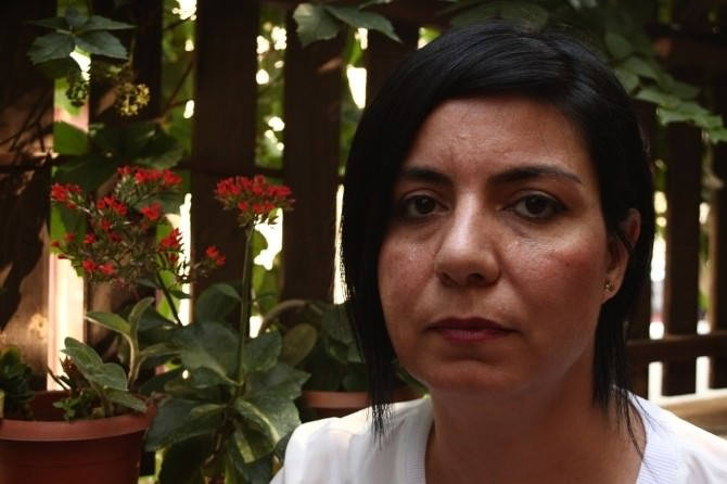 Özgecan'ın Katilinden Boşanmak İsteyen Eşinin Avukatına Tehdit