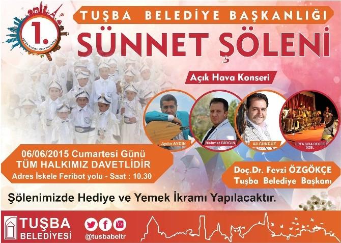 Tuşba Belediyesi'nin 'Toplu Sünnet Şöleni' Ertelendi