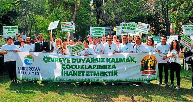 Başkan Çetin: Herkes çevreci olmalı