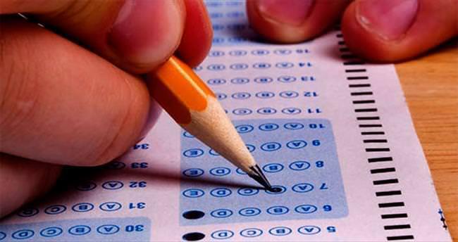 Paralel şüphesi sınavı iptal ettirdi