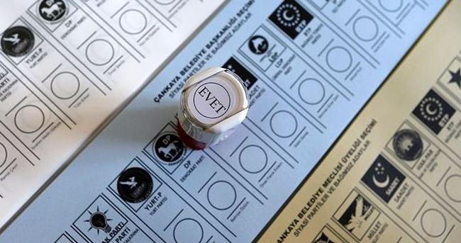 Genel seçim sonuçları ne zaman açıklanacak?