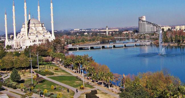 Adana seçim sonuçları – 2015 genel seçim