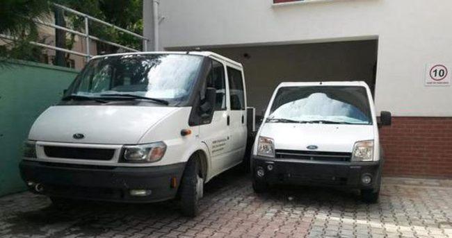 İstanbul Valisi'nden plakasız araç açıklaması