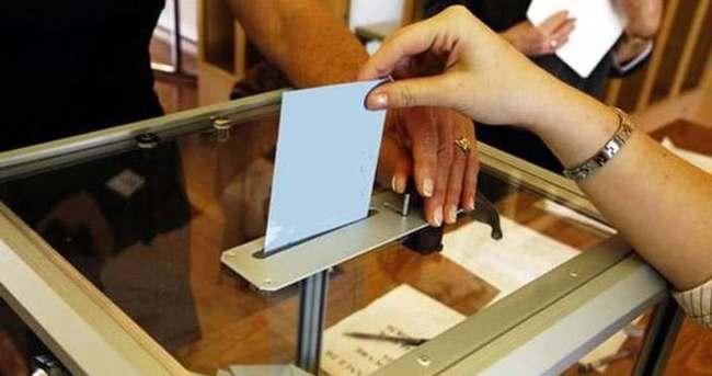 Seçim sonuçları açıklandı mı?
