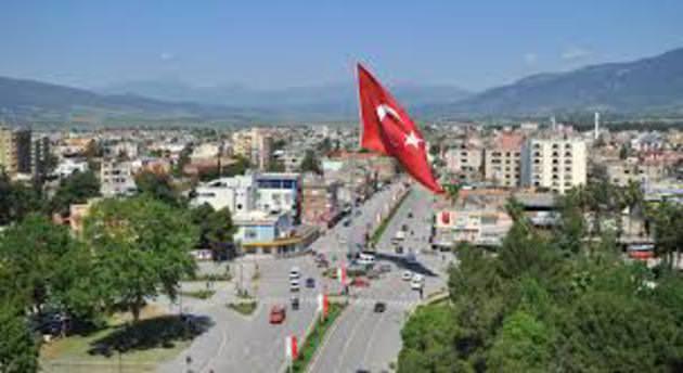 Osmaniye seçim sonuçları – 2015 genel seçim