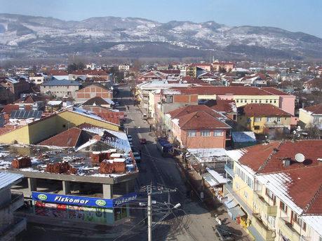 Kırıkkale seçim sonuçları – 2015 genel seçim