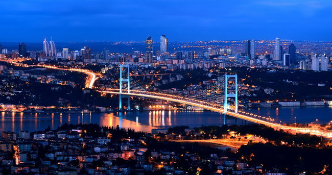 İstanbul seçim sonuçları – 2015 genel seçim
