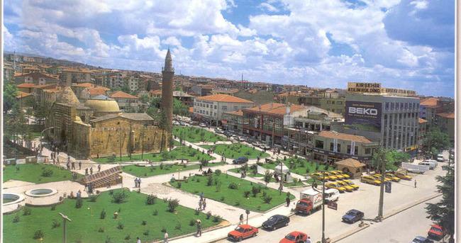 Kırşehir seçim sonuçları – 2015 genel seçim