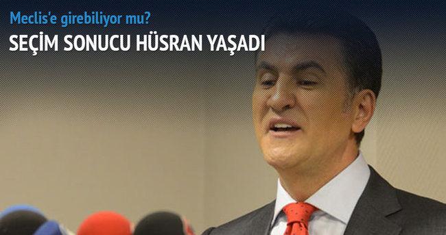 Mustafa Sarıgül Meclis'e girebiliyor mu?