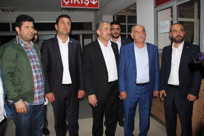 Yalovalılar AK Parti: 1 CHP, 1 Dedi