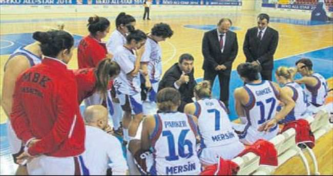 Mersin Basketbol, Secerlioğlu ile yeniden