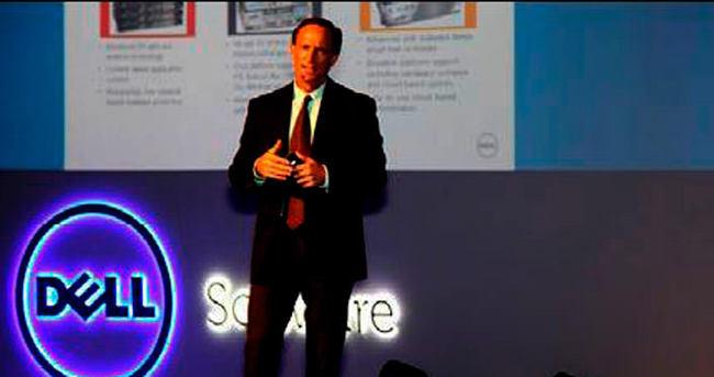 Dell Türkiye'de yazılım konferansı düzenliyor