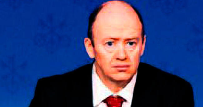 Deutsche Bank'ın yeni CEO'su Cryan